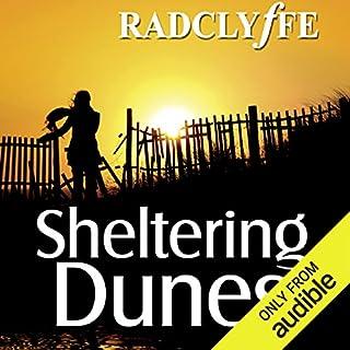 Sheltering Dunes audiobook cover art