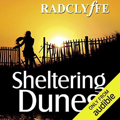 Sheltering Dunes audiobook cover art