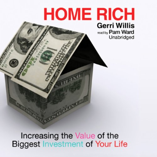 Home Rich cover art