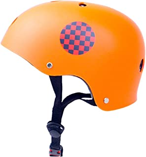 XuBa Skate Scooter Helmet Skateboard Skating Bike Crash Protective Safety Universal Cycling Helmet CE Certification Exquisite Applique Style