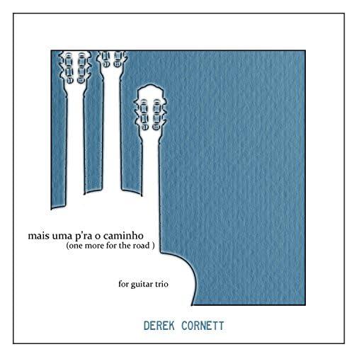 Derek Cornett