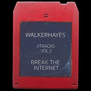 8Tracks, Vol. 2: Break the Internet