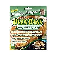 Debbie Meyer オーブンバッグ 8枚 Mサイズ