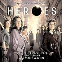 Heroes - O.S.T.