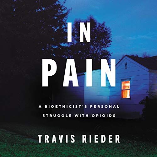 In Pain cover art