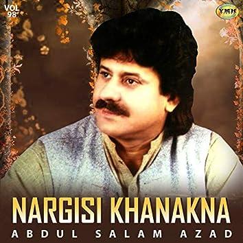 Nargisi Khanakna, Vol. 98