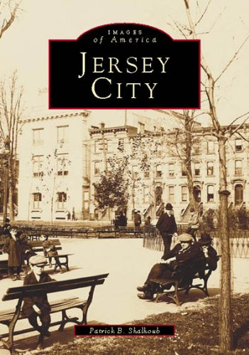 Image OfJersey City (NJ) (Images Of America)