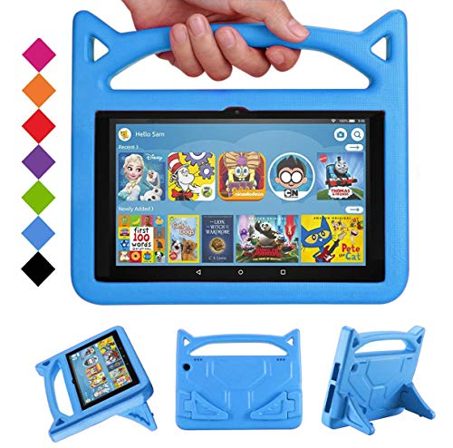 custodia per tablet 8 pollici Custodia per tablet da 8 pollici (compatibile con tablet di 10a generazione