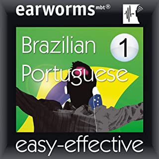 Rapid Brazilian, Volume 1                   By:                                                                                                                                 earworms Publishing                               Narrated by:                                                                                                                                 Ligia Goncalves,                                                                                        Marlon Lodge                      Length: 1 hr and 6 mins     3 ratings     Overall 3.7
