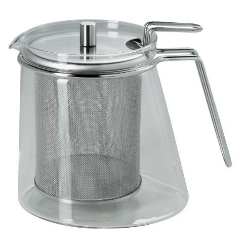 mono Teekanne, Glas, 1,3 l