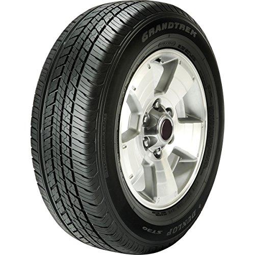 Dunlop Grandtrek ST 30 M+S - 225/60R18 100H - Pneu Été