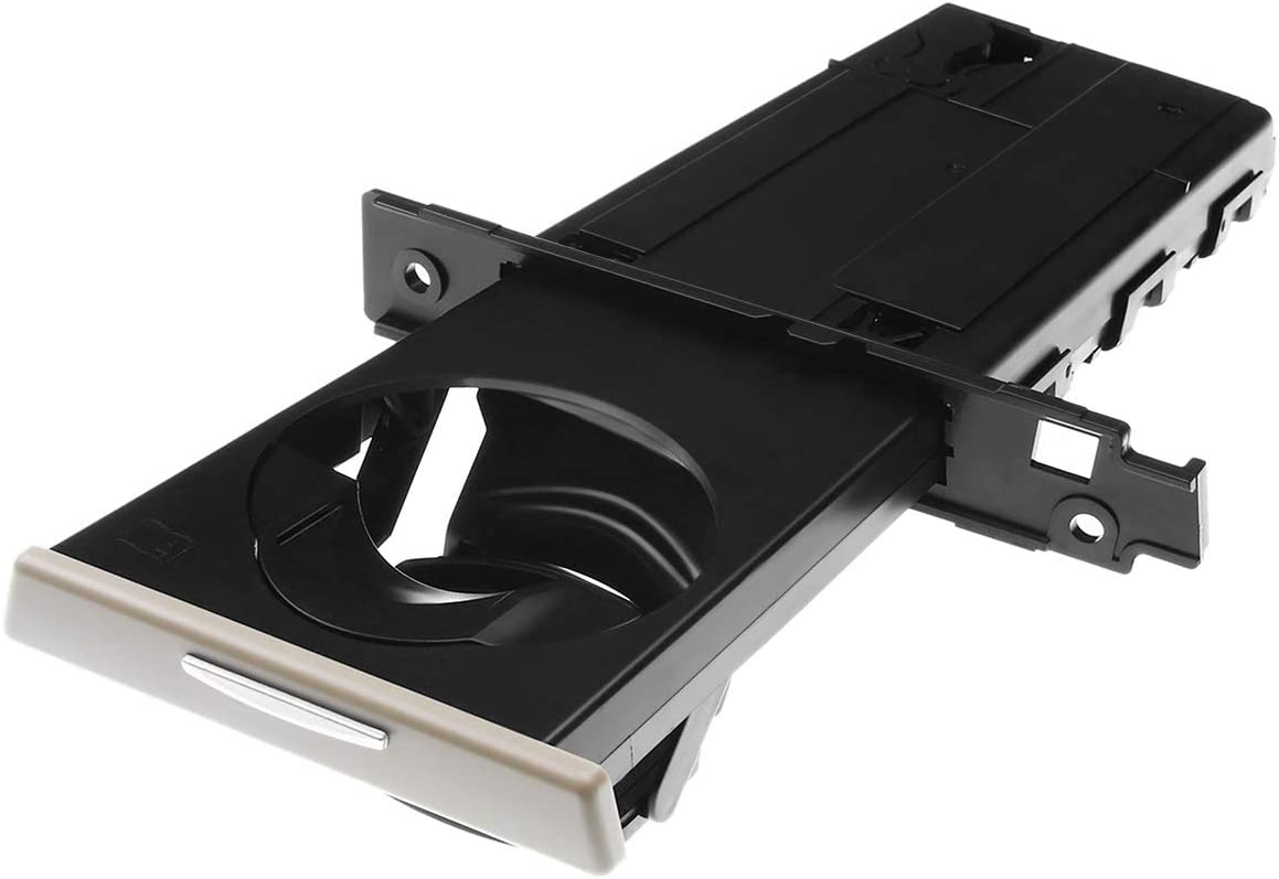 A-Premium Front Cup Holder Compatible with BMW E92 325i E91 E90 Max 53% OFF Portland Mall