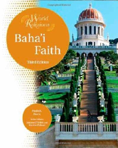 Hartz, P: Baha'i Faith (World Religions)