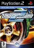 Need for Speed Underground 2-(Ps2)