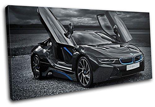 BMW Canvas Wall Art