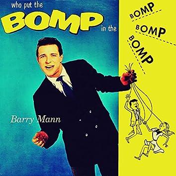 Who Put the Bomp (In the Bomp, Bomp, Bomp)