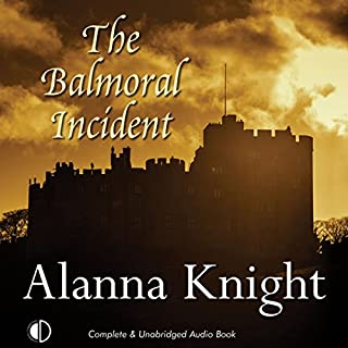 The Balmoral Incident cover art