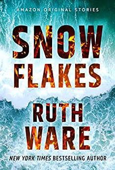Snowflakes (Hush collection) by [Ruth Ware]