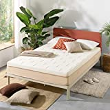 Mellow 12 Inch HAVN Memory Foam Mattress, Made in USA, CertiPUR-US Certified Non-Toxic Foams, OEKO-TEX Certified Eco Cover, Bamboo Charcoal Odor and Moisture Control, Quilted Comfort Top, Queen