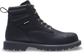 Best wolverine overpass work boots Reviews