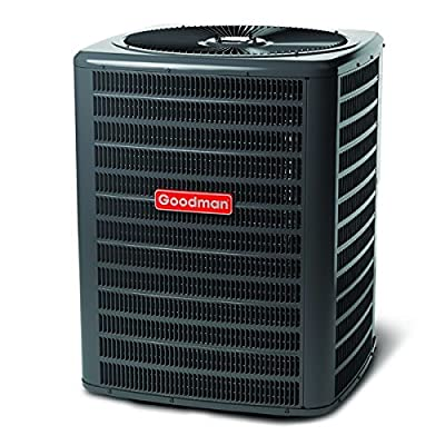 2.5 Ton 13 Seer Goodman Air Conditioning System - GSX130301 - AWUF30081