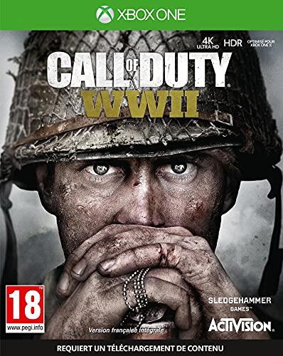 Call Of Duty 14 Ww2 Xbox One Vf Xbox One