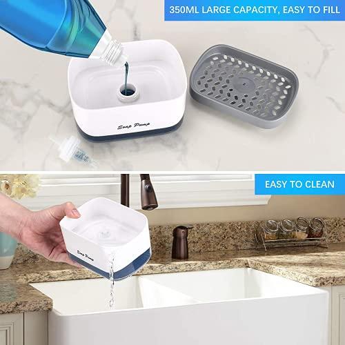 Nordun Dispensadores de loción y de jabón