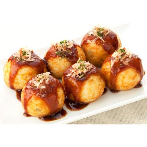 四国日清食品『たこ焼き』