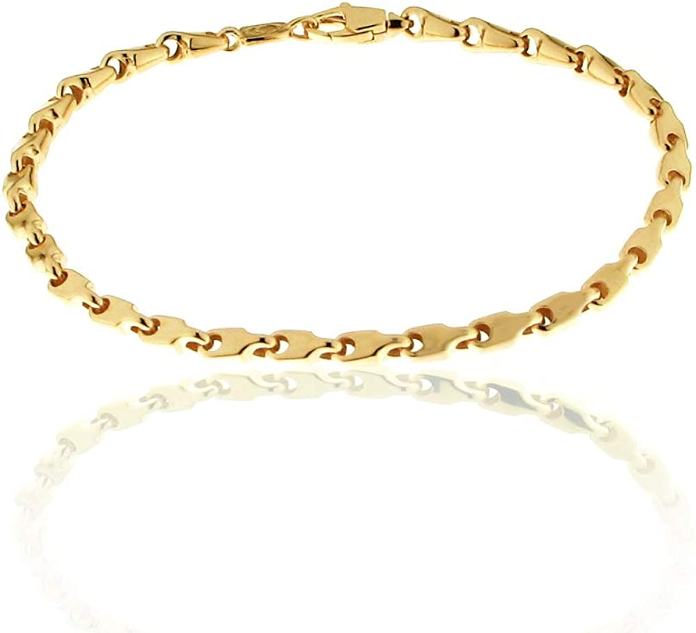 Chimento, bracciale uomo oro giallo 18 kt(4,30 gr) 1B05243ZZ1190