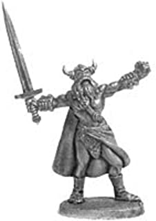 Iron Wind Metals Varik Fire-Beard Northern Warrior