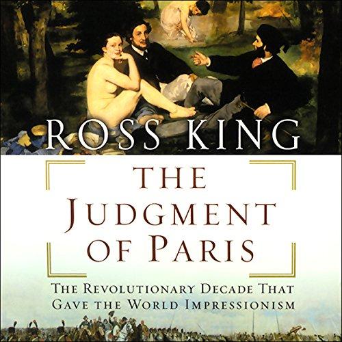 The Judgment of Paris Titelbild