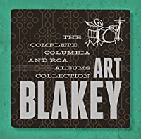 Art Blakey - The Complete Columbia & RCA Victor Album Collection