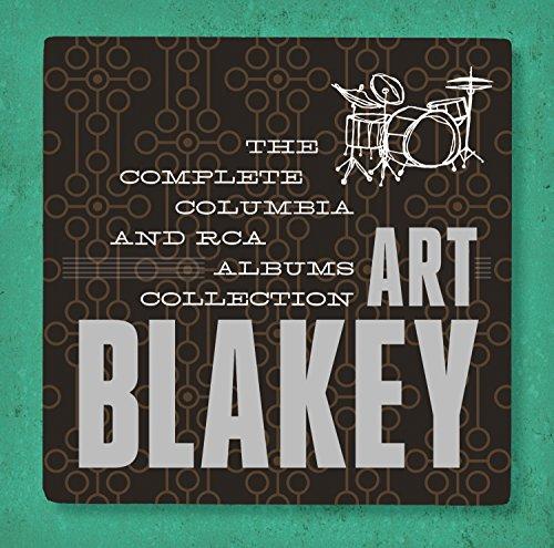 Complete Columbia & Rca Album Collection (Box 8 Cd)