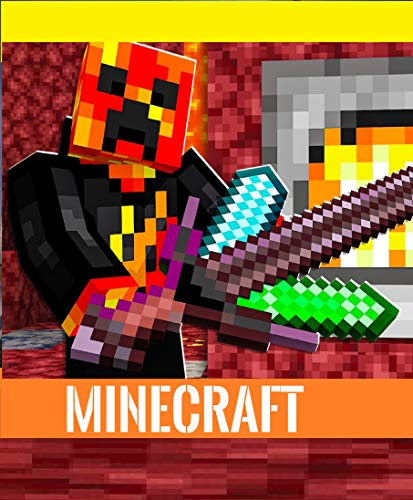 Minecraft - : 10 Cool Minecraft Console Commands for 2021 (English Edition)