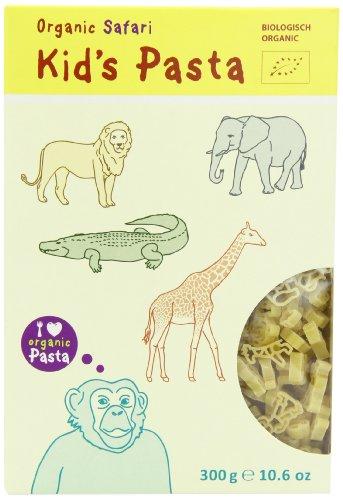 Alb-Gold Kids-Pasta Safari, 12er Pack (12 x 300 g Packung)