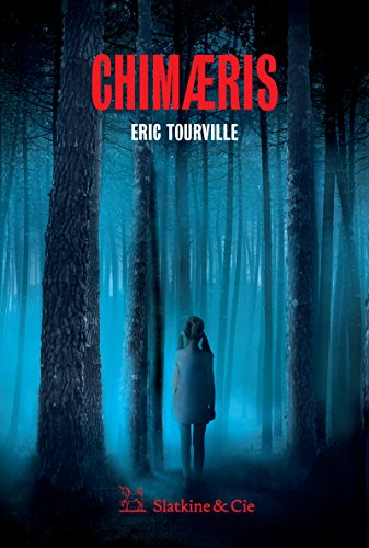 Chimaeris: Un thriller métaphysique