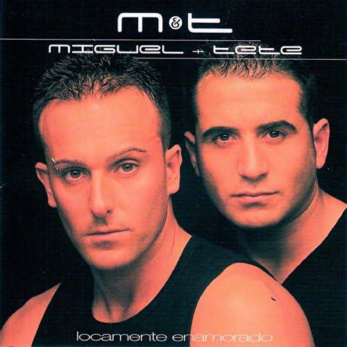 Miguel + Tete