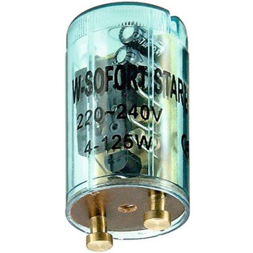 Wentronic - Arrancador de Sodio para lámparas Fluorescentes
