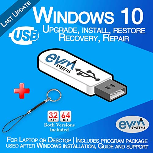 Windows 10 Pro & Home 32&64 bit Italiano