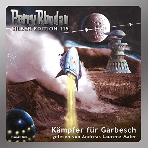 Kämpfer für Garbesch Titelbild