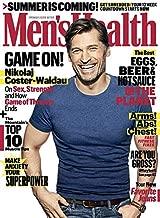 men health magazine