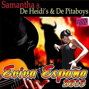 Eviva Espana 2013