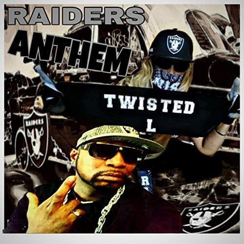 Twisted L