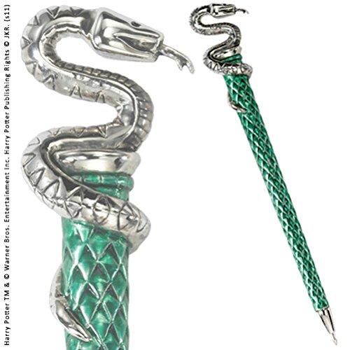 Harry Potter NN7279 Stift, grün, Standard