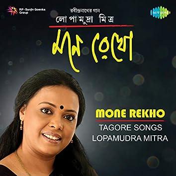 Mone Rekho