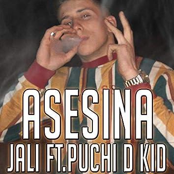 Asesina (feat. Puchi D Kid)