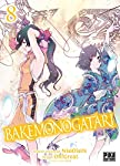 Bakemonogatari Edition simple Tome 8