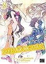 Bakemonogatari, tome 8 par Oh ! Great