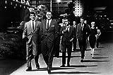 Nostalgia Store Frank Sinatra Ocean's Eleven Poster Rat