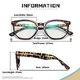 Zoom IMG-2 kimorn occhiali per blocco luce